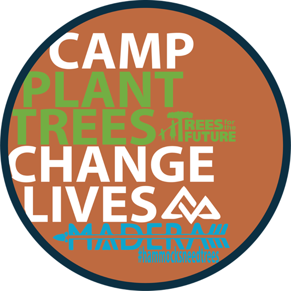 Madera Outdoors: Camping withPurpose